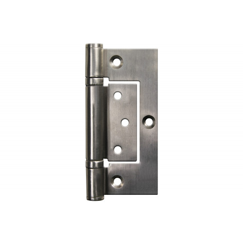 No.105/SS Stainless Steel Ball Bearing Flush Hinges
