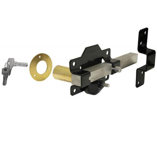 No.1126 Single Locking Long Throw Lock
