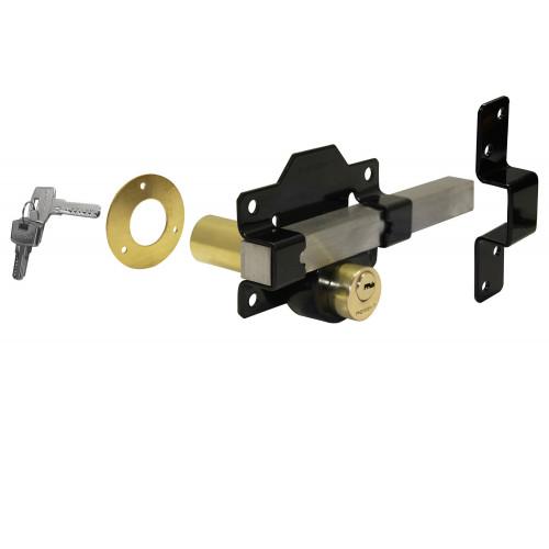 No.1127 Double Locking Long Throw Lock