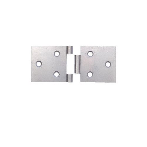 No.1303 Theatrical Scenery Backflap Hinges - Unassembled