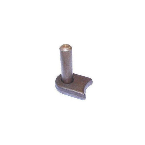 No.154R Gate Hooks to Weld with Radius End Base