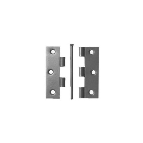 No.CLEARANCE/1840/PP Prepacked Loose Pin Butt Hinges
