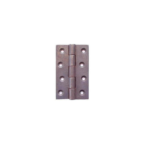 Cast Iron Butt Hinges - PREPACKED