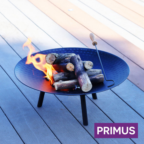 No.2056 Fire Pit with Legs