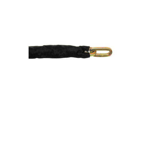No.348 Strong Case Hardened Square Link Security Chain