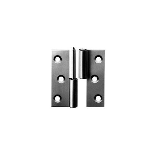 No.457/PP Lift Off Butt Hinges - PREPACKED