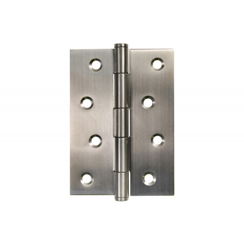 No.459 Stainless Steel Button Tip Hinges