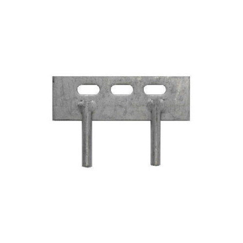 No.463 Two Pin Gravel Board Cleats