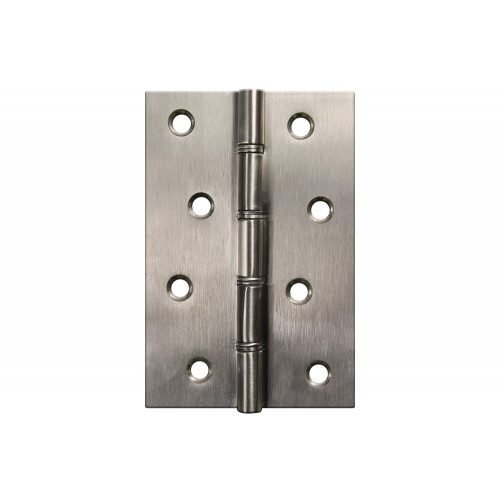 No.467 Stainless Steel Double SS Washered Hinges