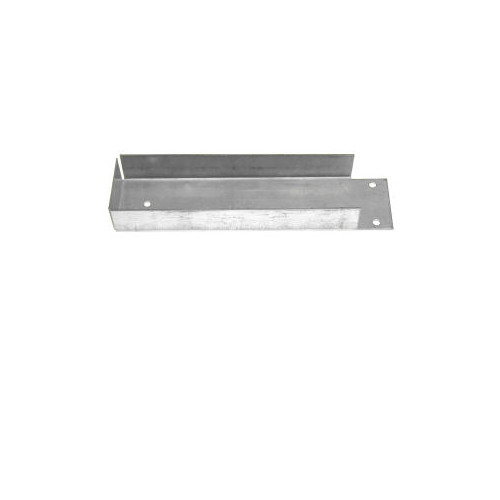 No.478 Gravel Board Clips with Retaining Lip