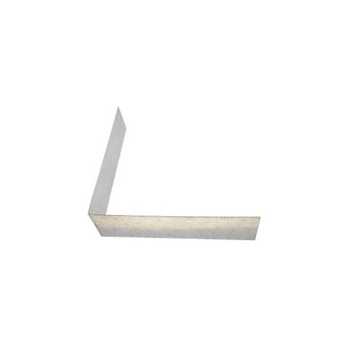 No.481NH One Bend Lightweight Straps for Square Posts
