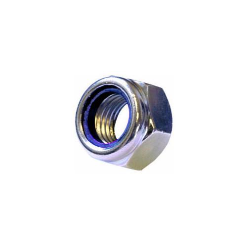 No.6020/P Type P Metric Nylon Insert Locking Nuts
