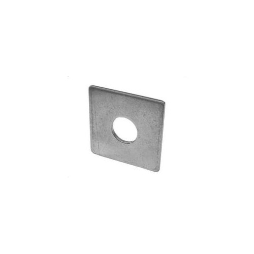 No.6201 Square Plate Washers