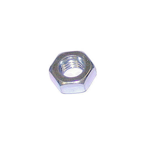 No.6400 Grade 8 Hexagonal Metric Nuts (DIN 934)