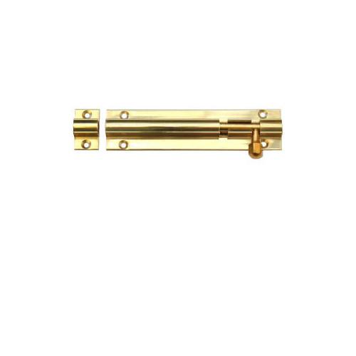 No.70 Solid Brass Barrel Bolts