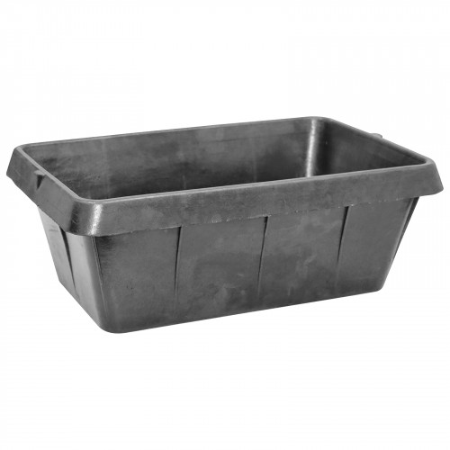 Recycled Rubber Eco-Trough