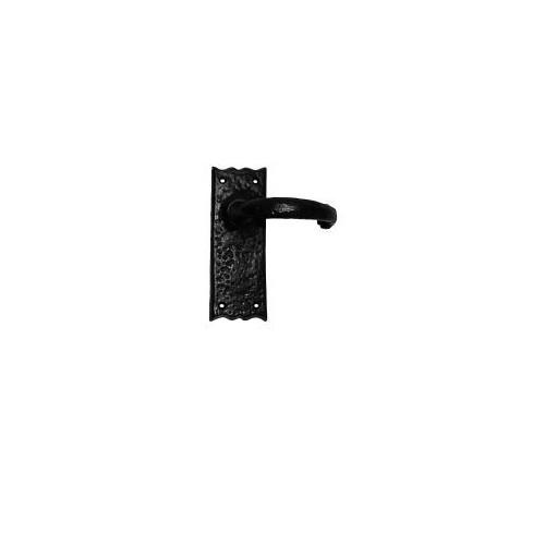 No.721 Antique Lever Latch Handles c/w all Screws