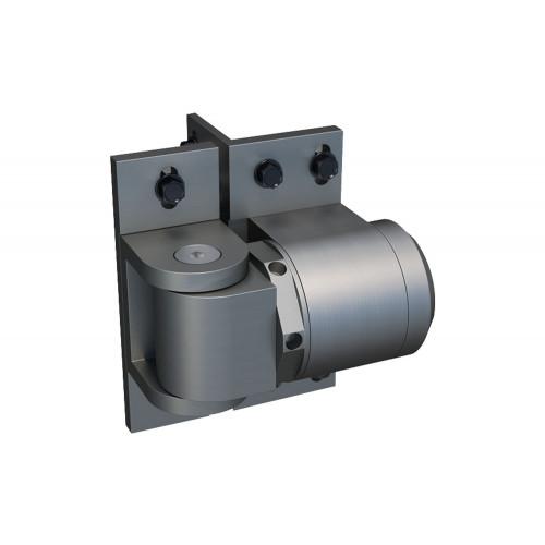 No.74001313 D&D SureClose ReadyFit Swing Model hinge with Screw on bracket (Type RF SM S)