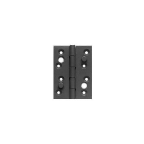 No.899S Double Pressed Butt Hinges - Security Pattern