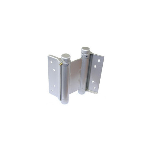 No.930 Double Action Spring Hinges c/w Fittings