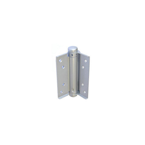 No.931 Single Action Spring Hinges c/w Fittings