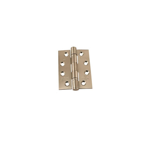 No.CLEARANCE/CE451/13X Stainless Steel Fire Door Hinges - Grade 13 - Pack of 3
