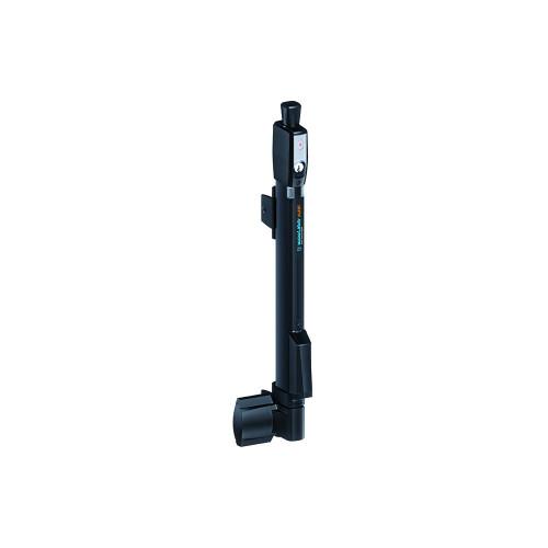 No.ML3ATPLA D&D MagnaLatch Alert Top Pull Lockable - Keyed Alike
