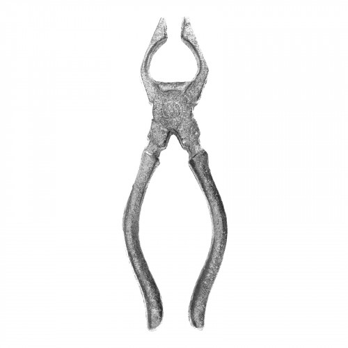 Cast Iron Pliers Bottle Opener