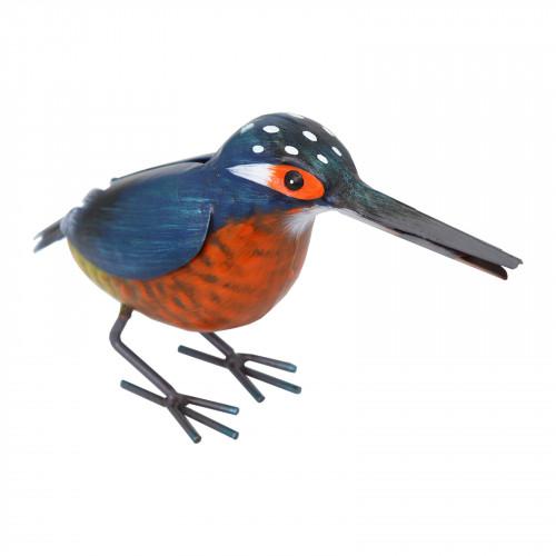 Metal Kingfisher PQ1834