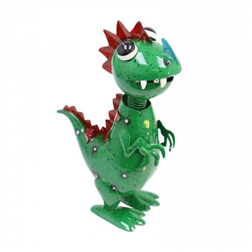 No.PQ3102 Rexy Rex Green Metal Goofasaurus