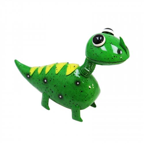No.PQ3104 Barry Bronto, Green Goofasaurus
