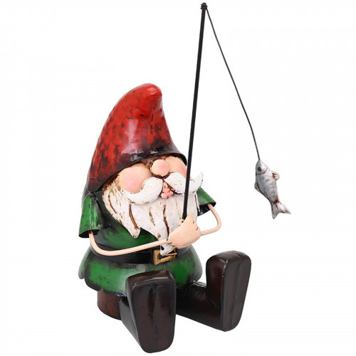 Metal Gnome Fishing PQ5030