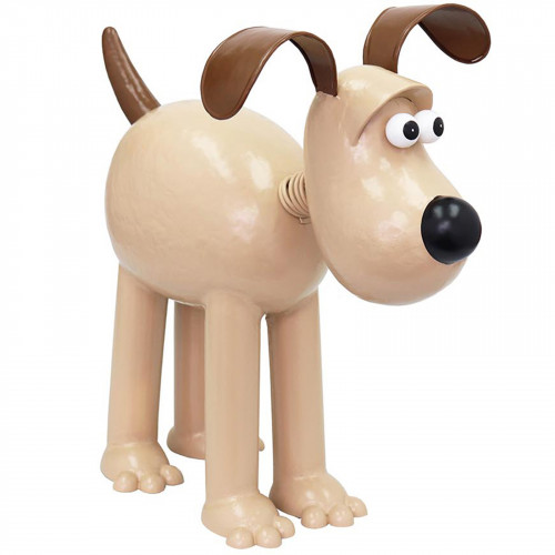 Gromit Metal Sculpture PWG2020