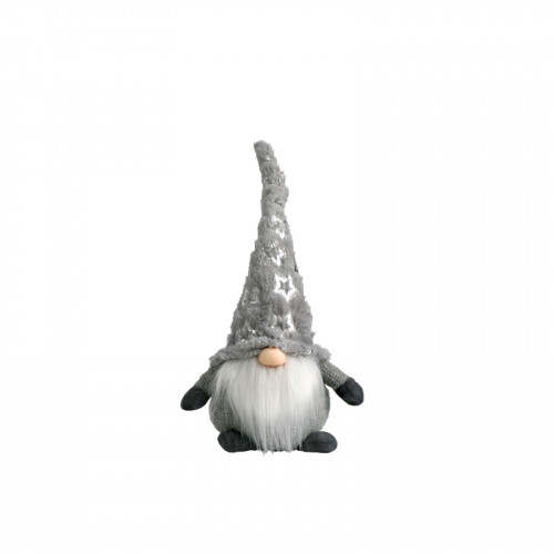 No.PXM2023 Small Silver Male Gonk Door Stop