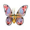 No.PA4015 Glass Wing Fancy Butterfly Pot Hanger - Gold